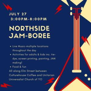 Northside Jam-Boree